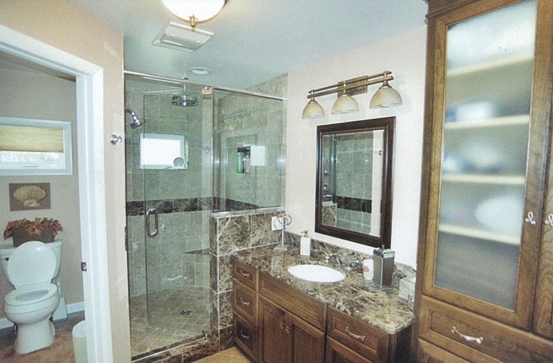 Lovely ... Bathrooms Builder, Custom Home Designs, York, County, Harrisburg,  Lancaster, Pa