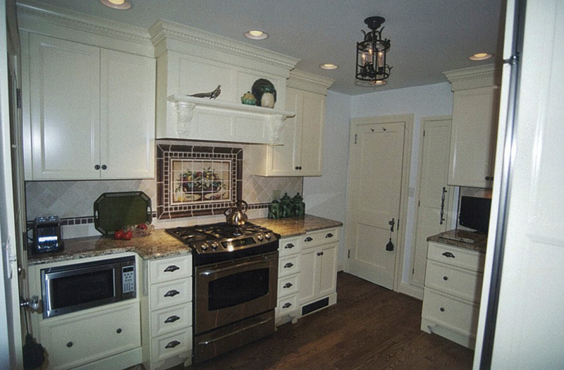 Custom kitchen remodelers kitchen contractor in york pa for Bath remodel york pa