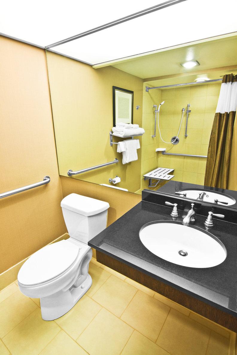 Accessible Bathroom Remodeling In York - Accessible bathroom remodel