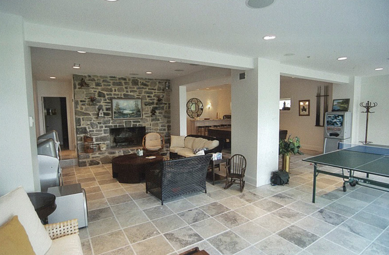 basements builder, custom home designs, york, county, harrisburg, lancaster, pa