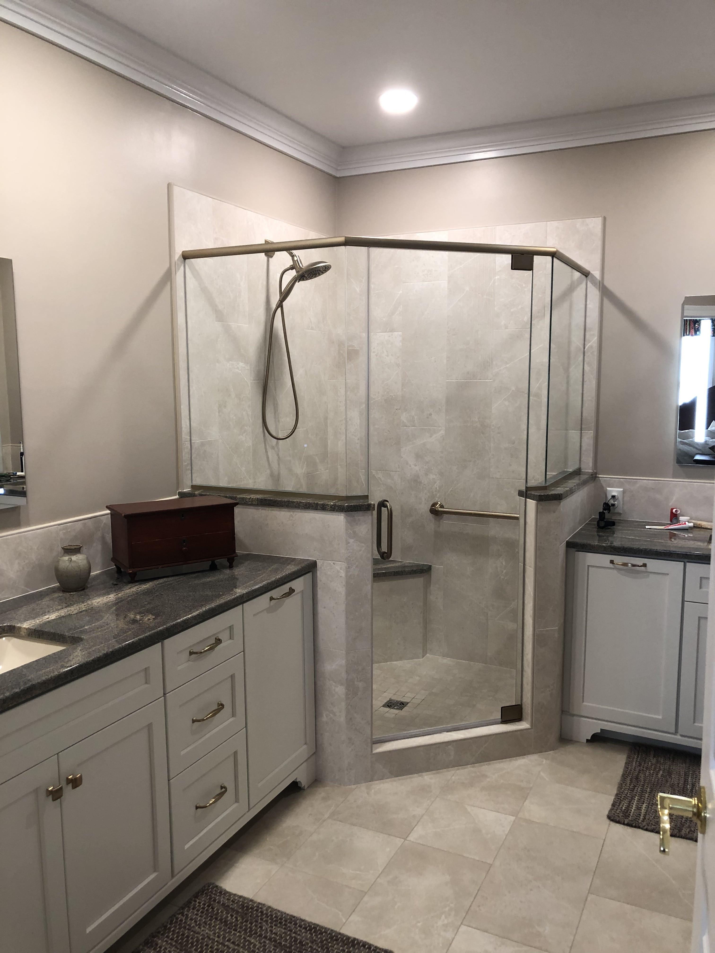 bathrooms builder, custom home designs, york, county, harrisburg, lancaster, pa