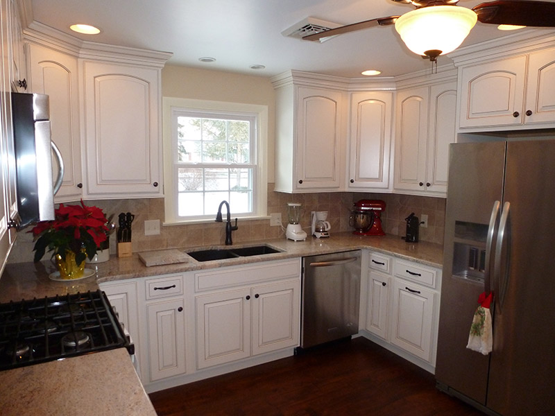 Custom Kitchen Remodelers | Kitchen Contractor in York, PA