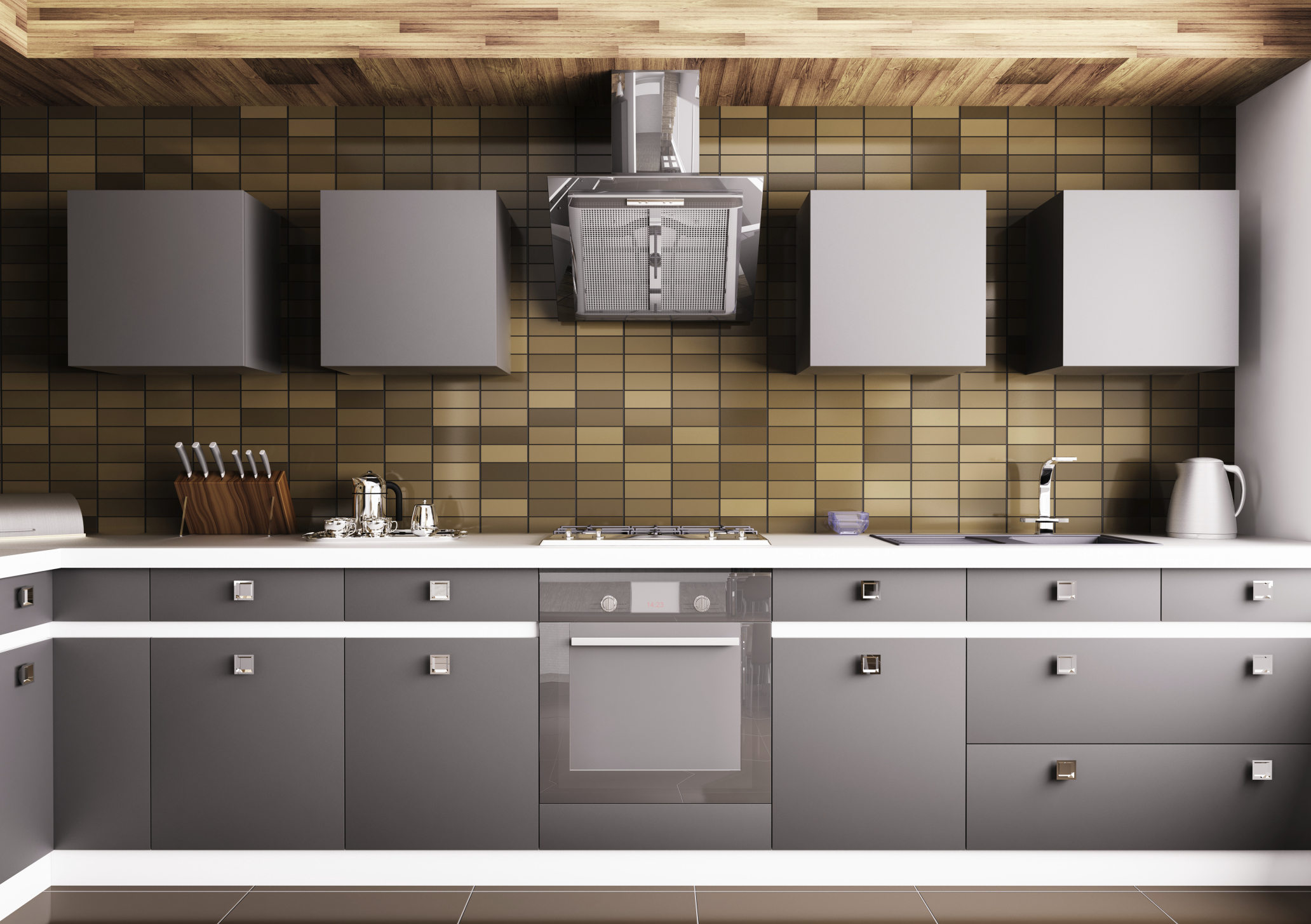 Give Your Cabinets A Brand-New Facelift