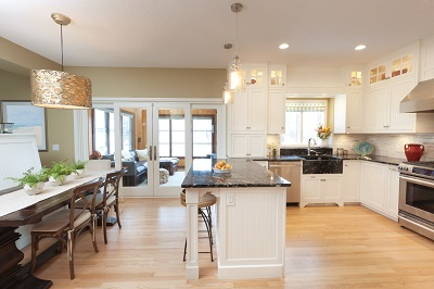 Choose The Best Kitchen Layout For Your York Pa Home