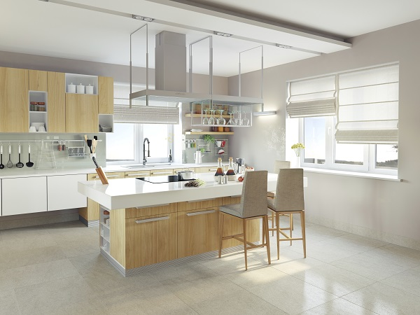 Top Trends To Incorporate Into Your York, PA Kitchen Remodel