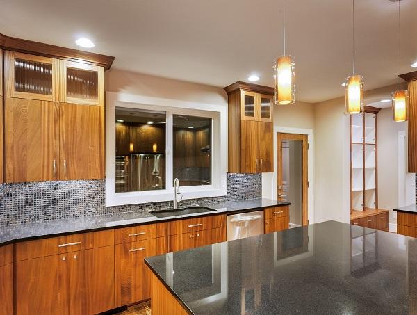 Creating A Kitchen For Entertaining: Kitchen Ideas That Make Entertaining Easy