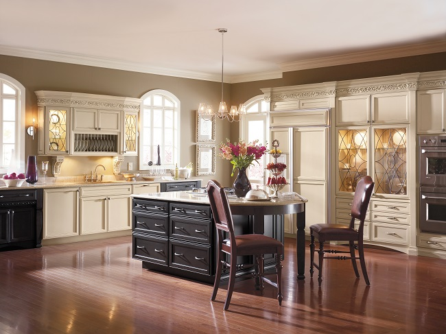 How To Choose The Perfect Kitchen Cabinets For Any Remodel