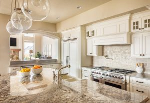 How To Choose The Perfect Kitchen Cabinets For Your Next Remodel