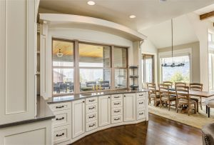 Get The Perfect Custom Kitchen Cabinets For Your Next Remodel