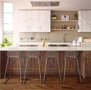 2 Simple Ways to Add Color to Your York County Kitchen