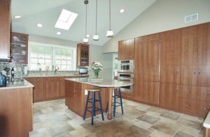 kitchen renovation services in york, PA