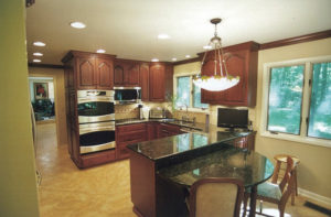 new kitchen in York, PA