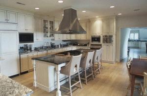 kitchen remodel in York, PA