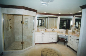 bathroom remodeling services in york, PA