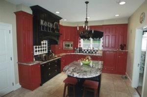 kitchen design ideas in York, PA