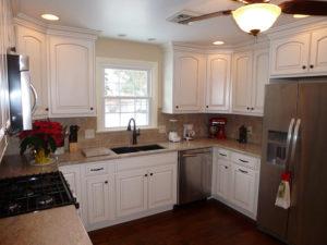 kitchen design in york PA from CC Dietz