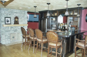 basement design in York PA