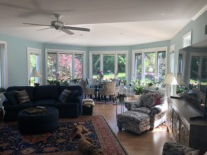 home makeover in York PA