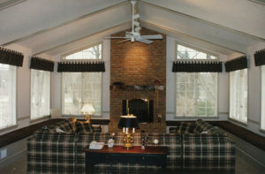 custom remodeling projects in York, PA