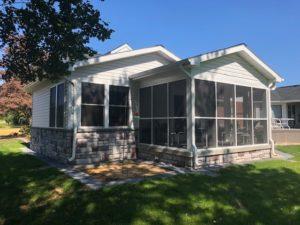 home addition design in York PA
