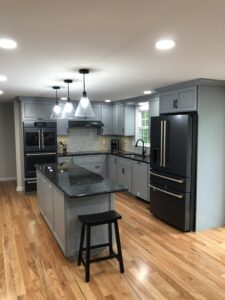 kitchen contractors in York, PA