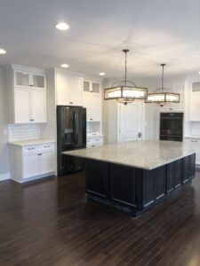 home remodeling in Springettsbury Township, PA C.C. Dietz