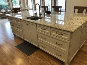 cc dietz kitchen remodeling in new freedom PA