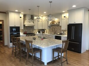 c.c. dietz kitchen remodeling in west york PA