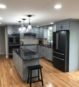 cc dietz kitchen remodeling in Jacobus PA