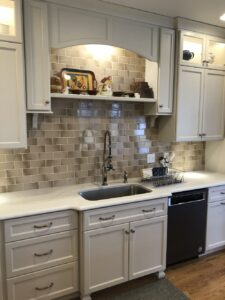 C.C. Dietz kitchen remodeling in Mount Wolf PA