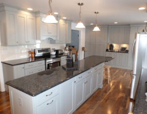 C.C. Dietz kitchen remodeling in Red Lion PA