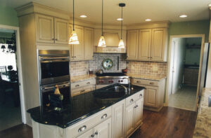 cc dietz new kitchens in West Manchester PA