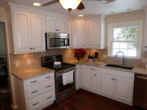 c.c. dietz new kitchens in Springettsbury Township
